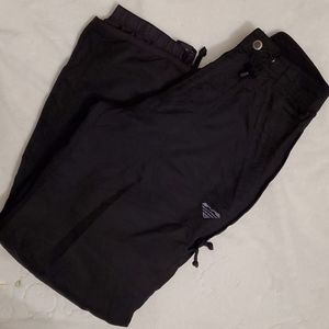 Roxy Snow Pants Girls size Medium
